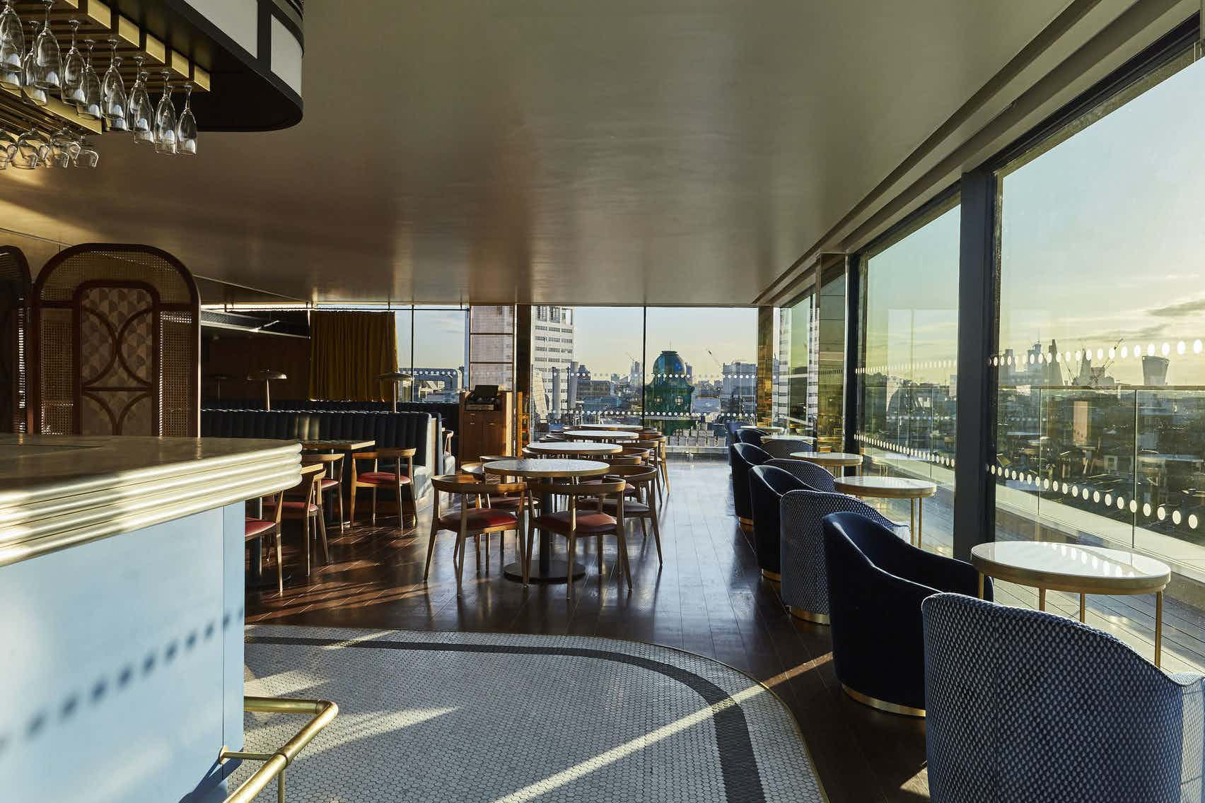 Private Meetings and Events Space, 1 Leicester Square