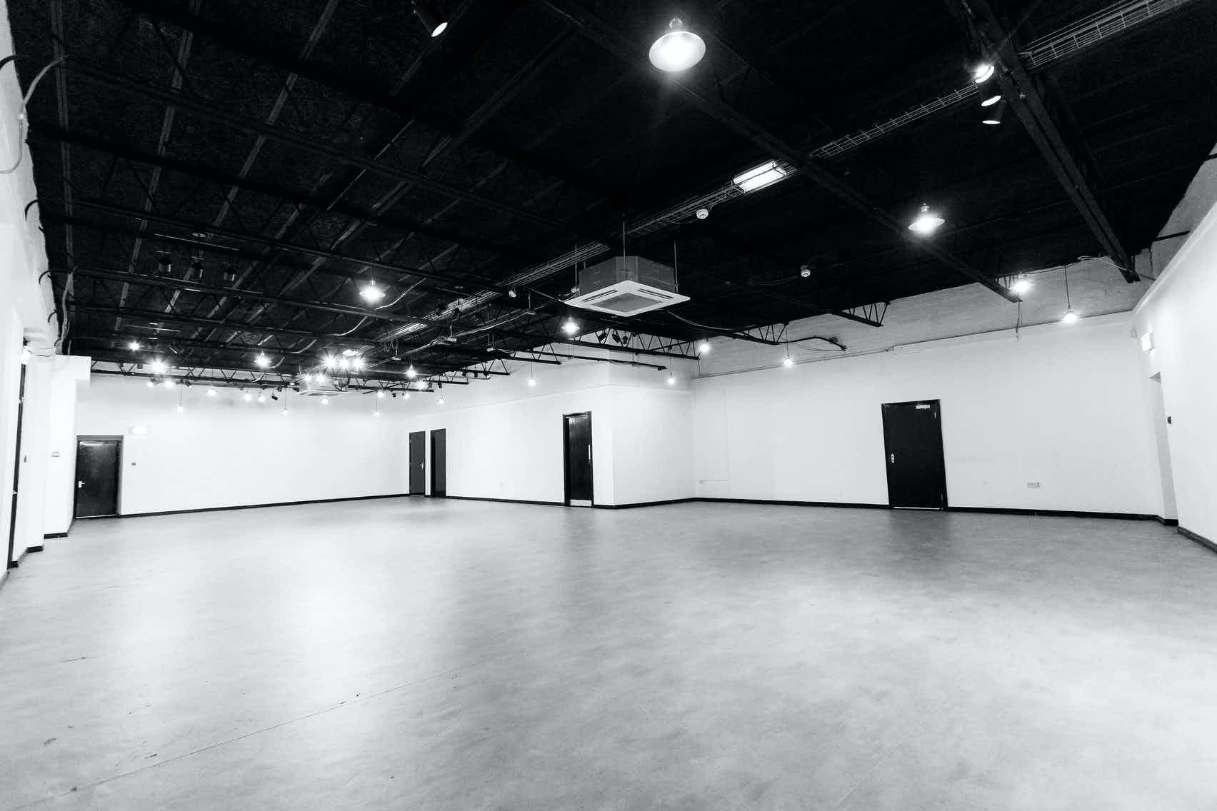 Photography Studio, Exhibition Hall