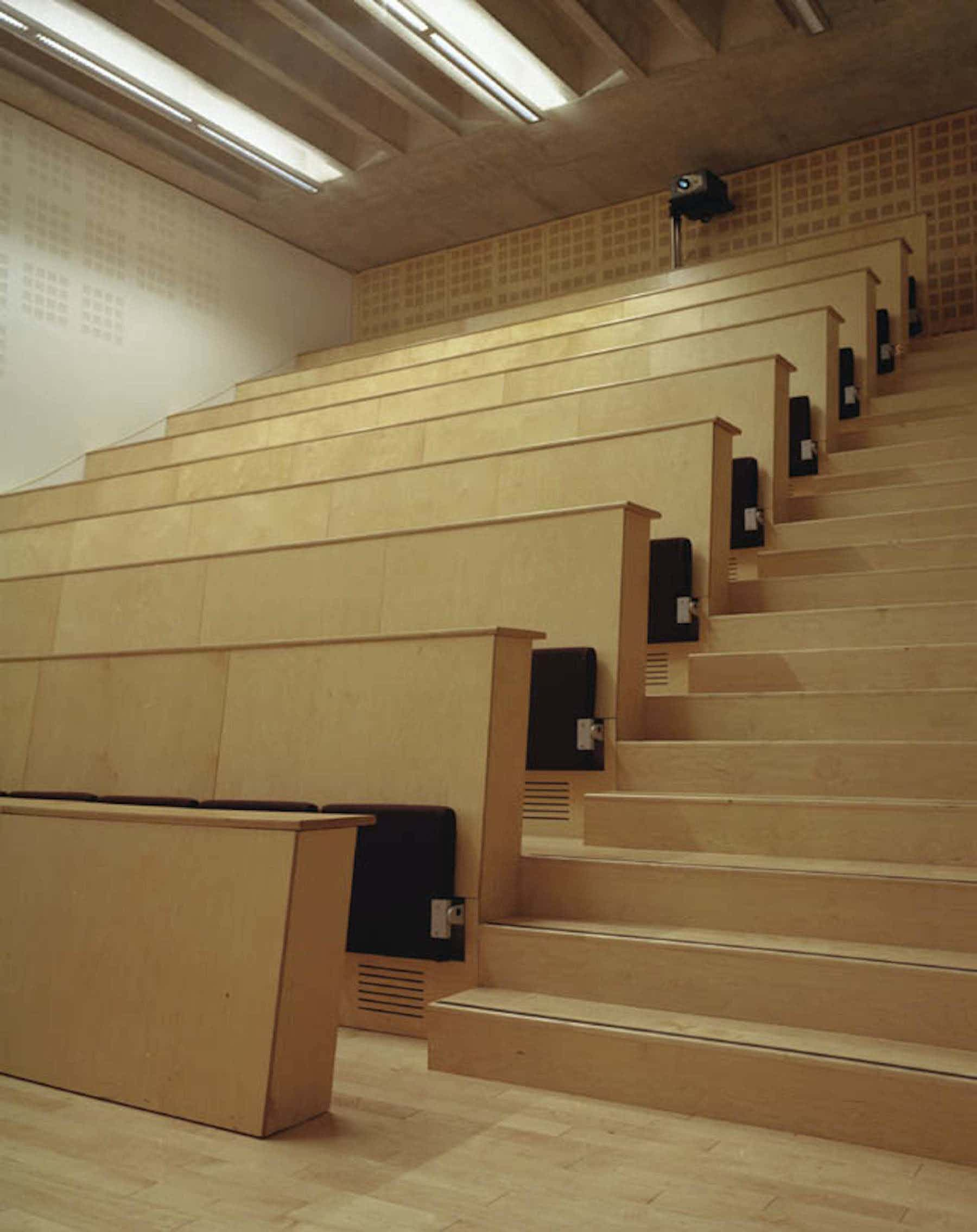 Lecture Theatre, Laban Building