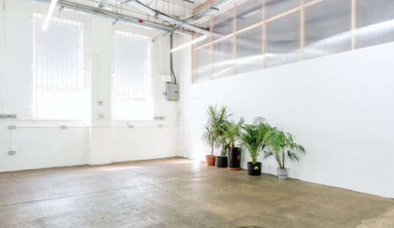 Studio Three, Protein Studios