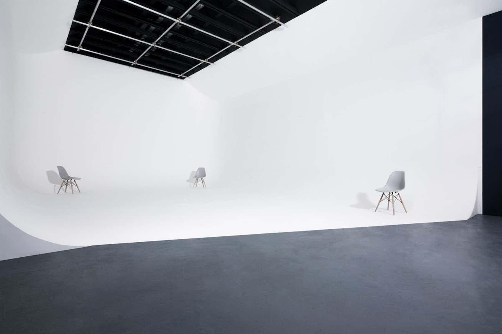Studio Two, Hackney Studios