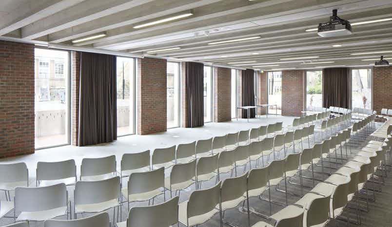 Connect, ORTUS Conferencing and Events Venue