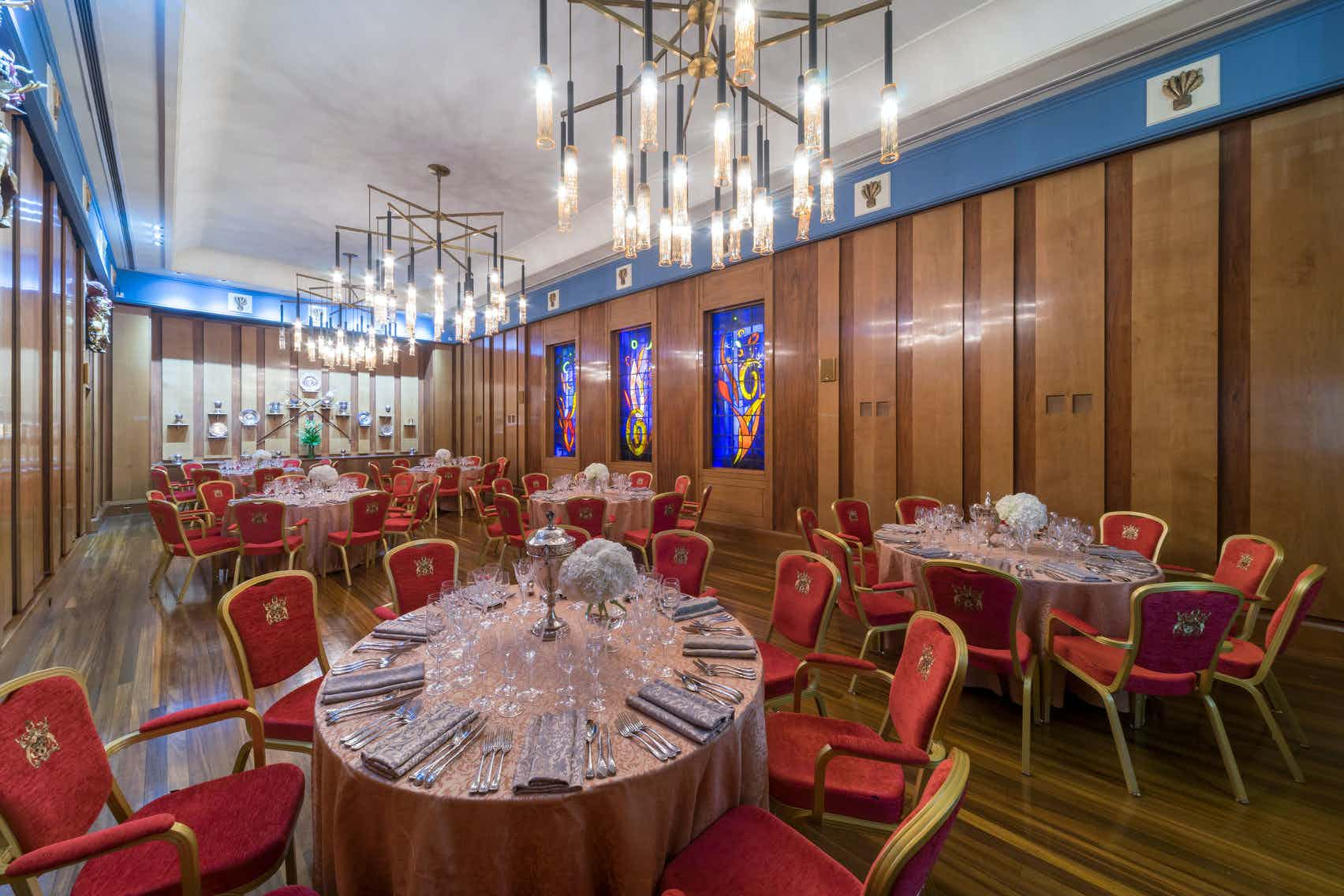 Venue Hire, Bakers Hall