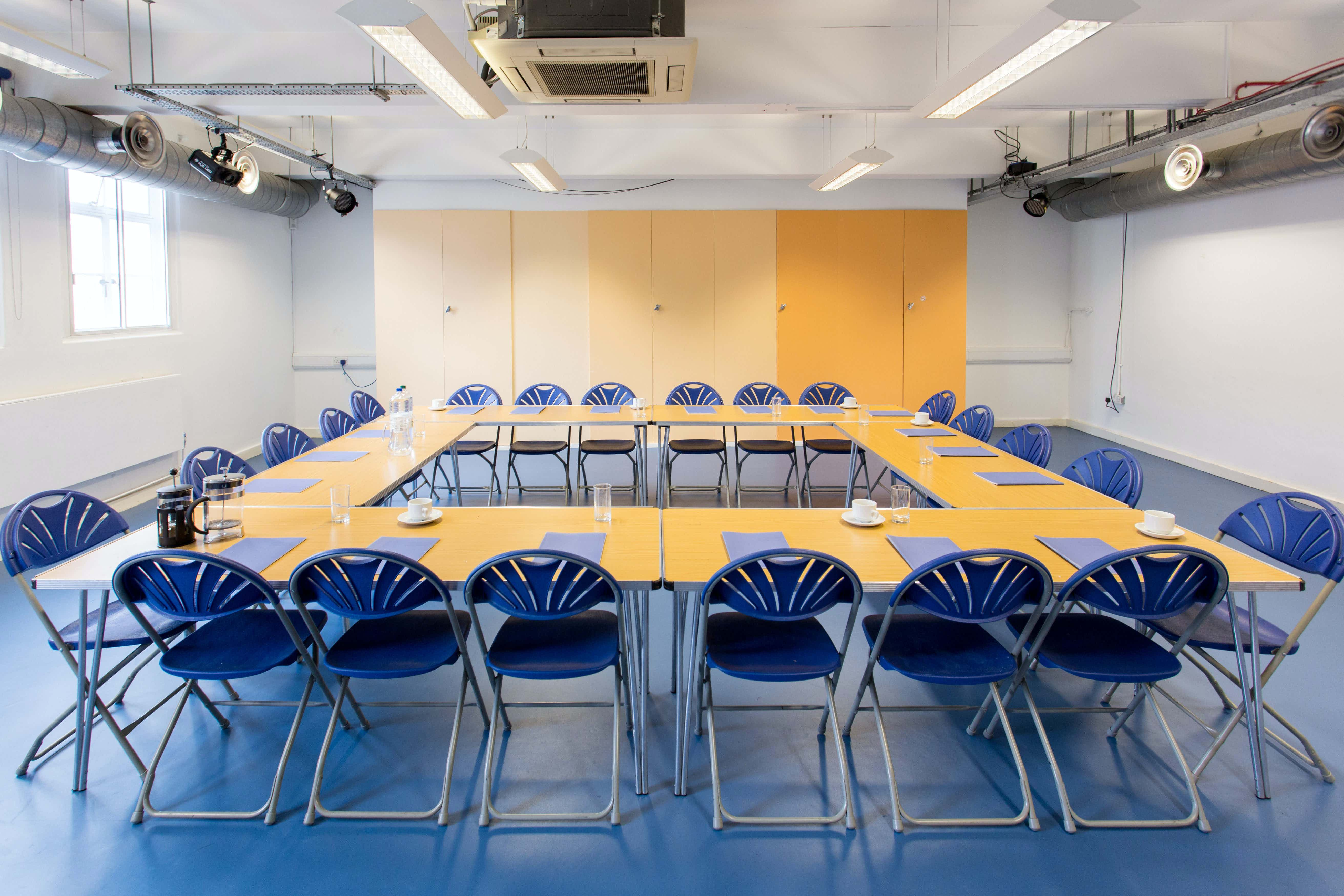 Meeting Room 2.2, Discover Children's Story Centre