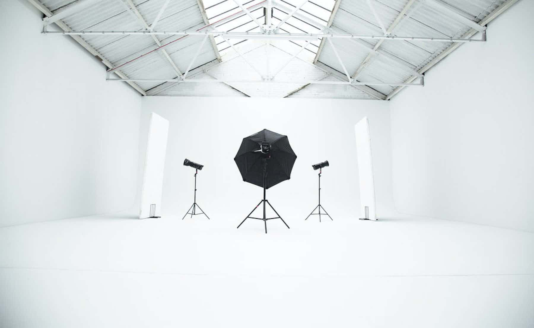 Studio 1, ChilliCheeze Studios
