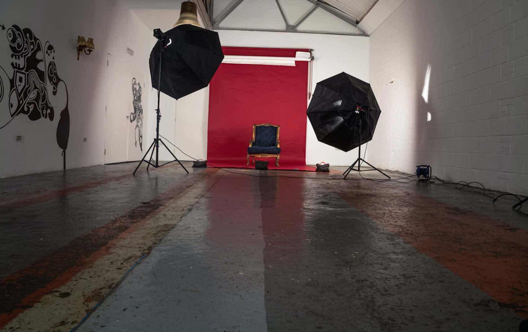 Studio 3, ChilliCheeze Studios