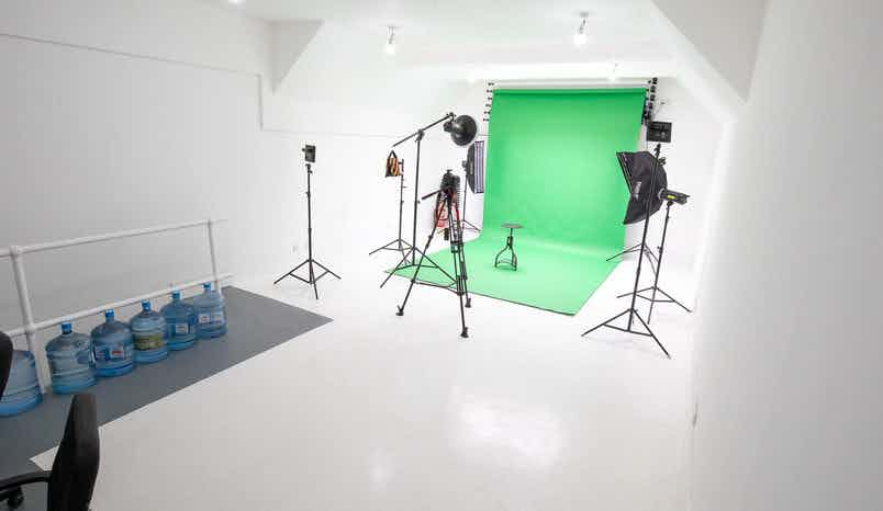 Photography Studio, Ec Media Studios