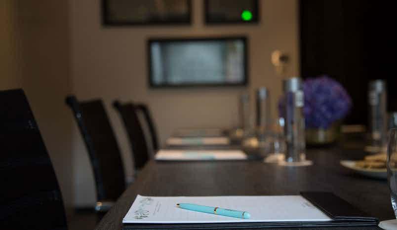 Meeting Room 1, Dorsett City Hotel