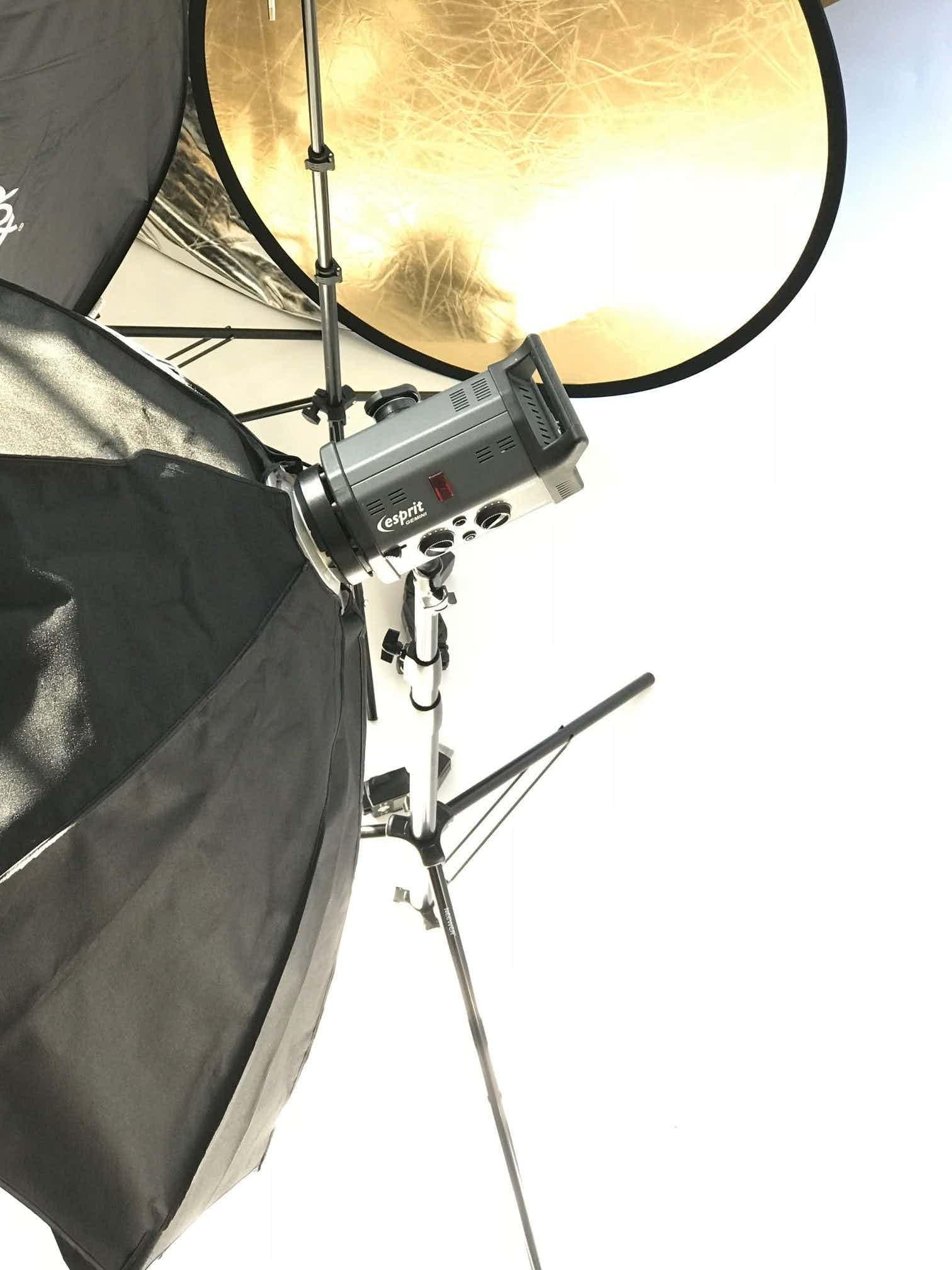 SDMA Photography Studio, Bow Quarter