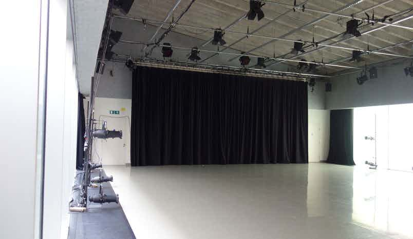 Studio Theatre, Laban Building