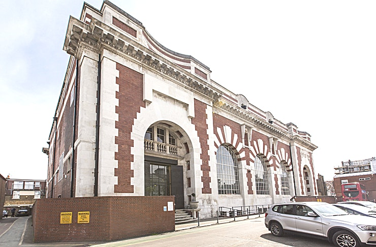 The Power House **Hire The Power House at Metropolis Studios for one of the best Chiswick venues for hire.** 