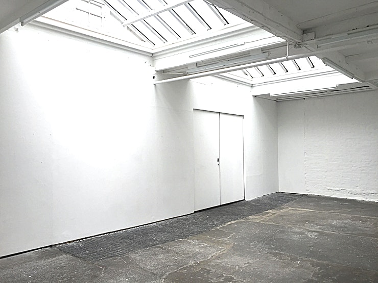 Gallery Space **The Cubitt Gallery is an artist-run gallery in Angel, north London. This is a creative venue ideal for private party hire in London**