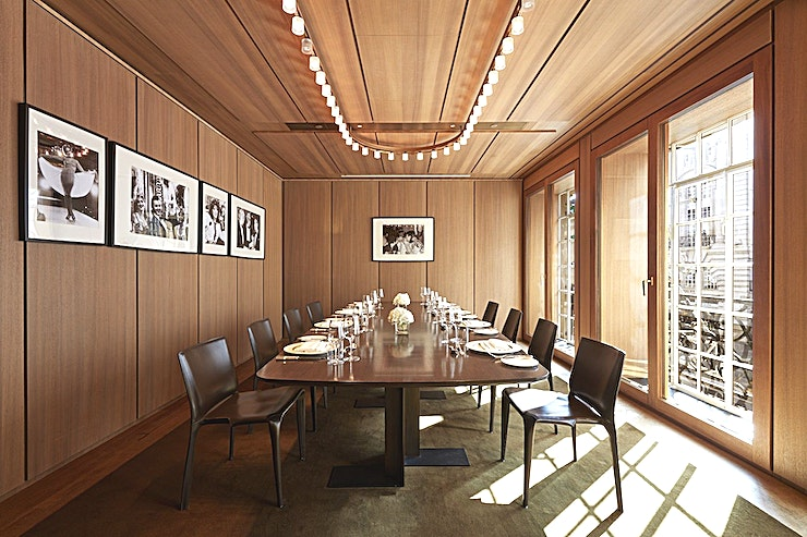 Nash  **Hire the Nash Room at Hotel Café Royal for your next venue to hire in London!** 