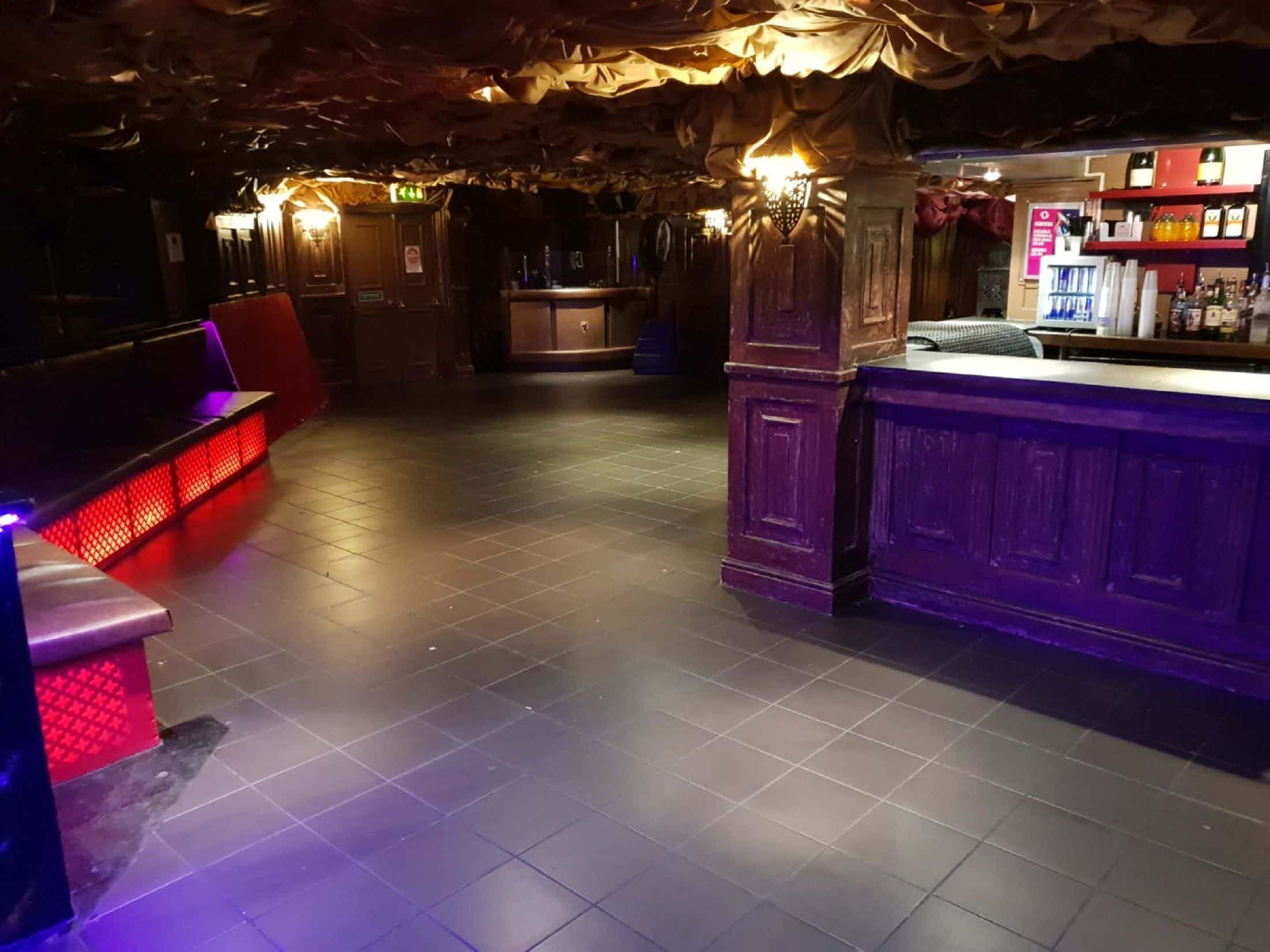 Venue Hire, Club Karma
