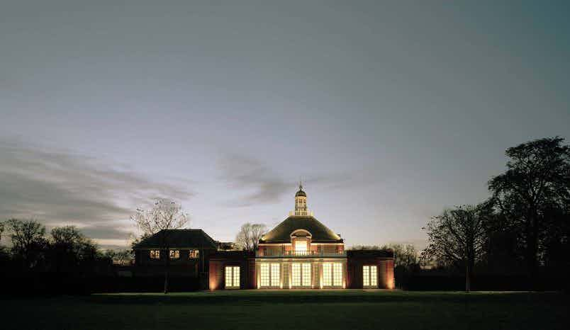 Serpentine Gallery, Serpentine Galleries
