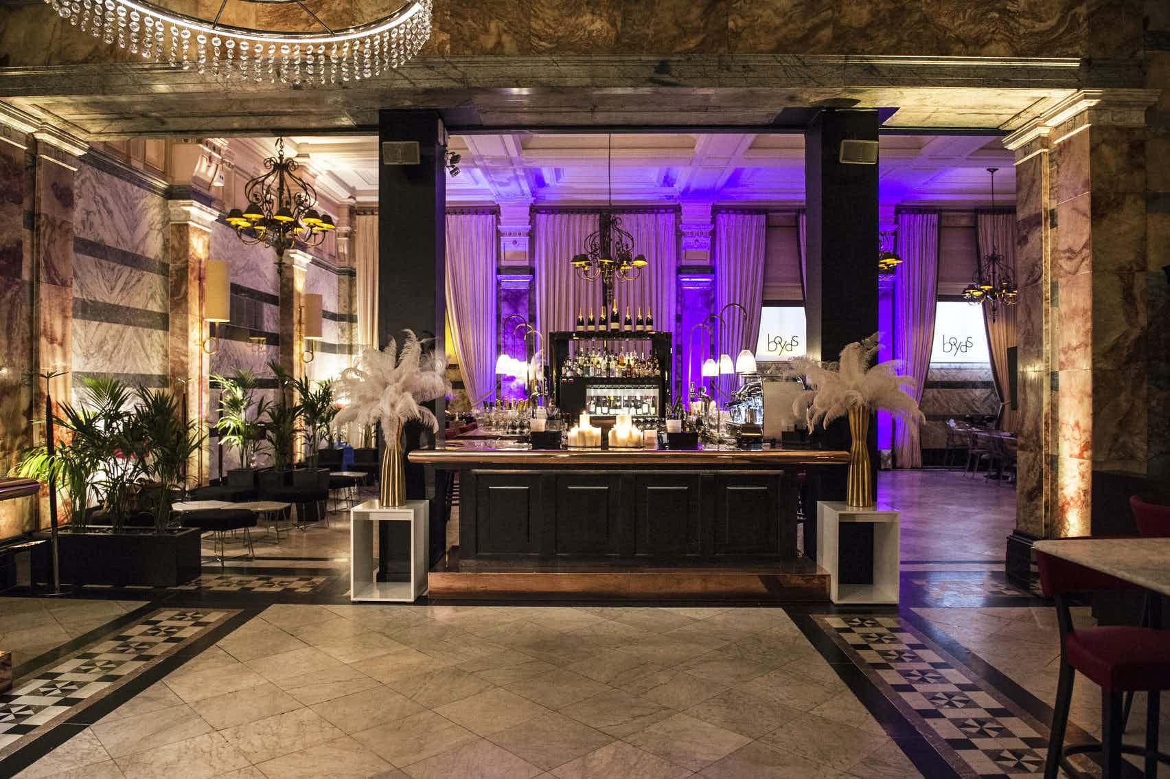 Boyds Grill and Wine Bar , Boyds Grill and Wine  Bar