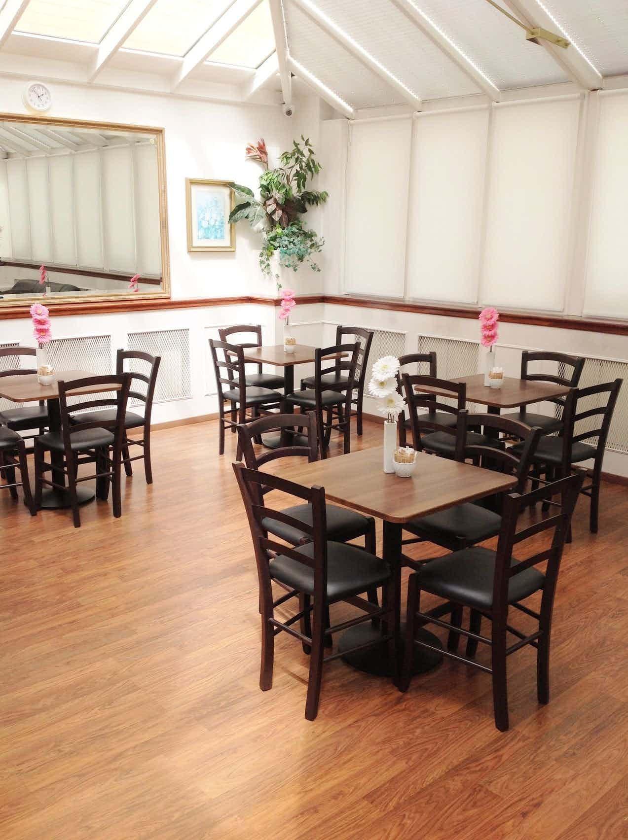 Meeting Room, Space 88