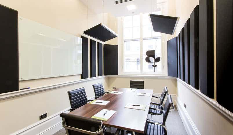 Studio, Chamber Space