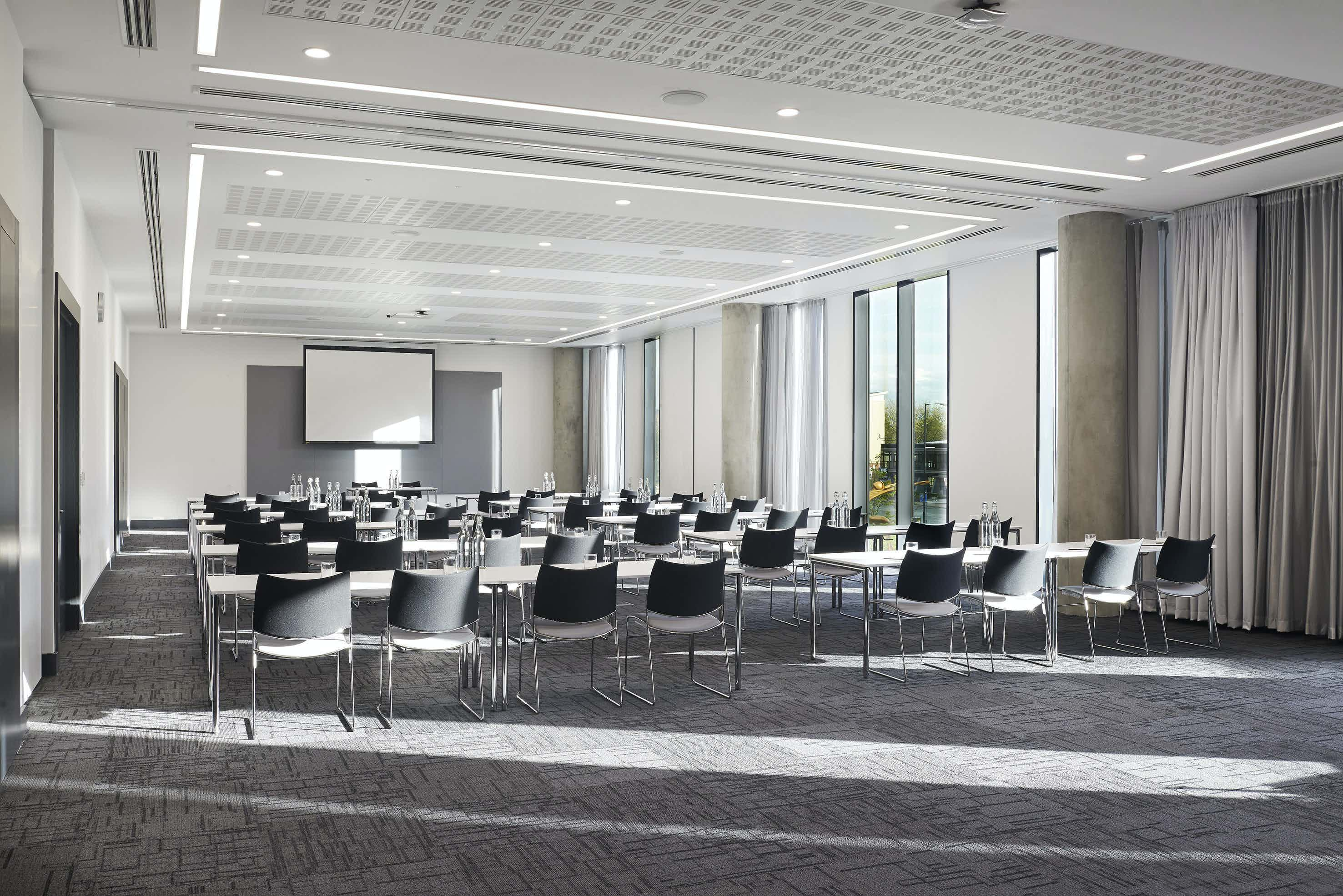 The Chadwick Suite, INNSIDE Manchester