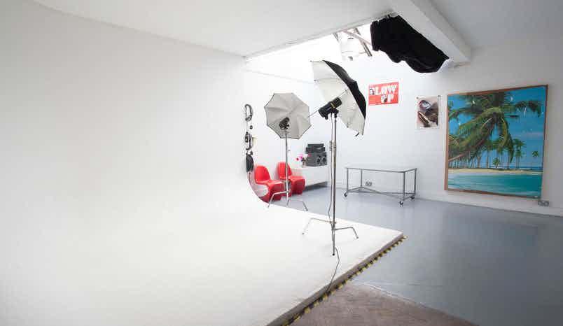 Studio A, Jump Studio