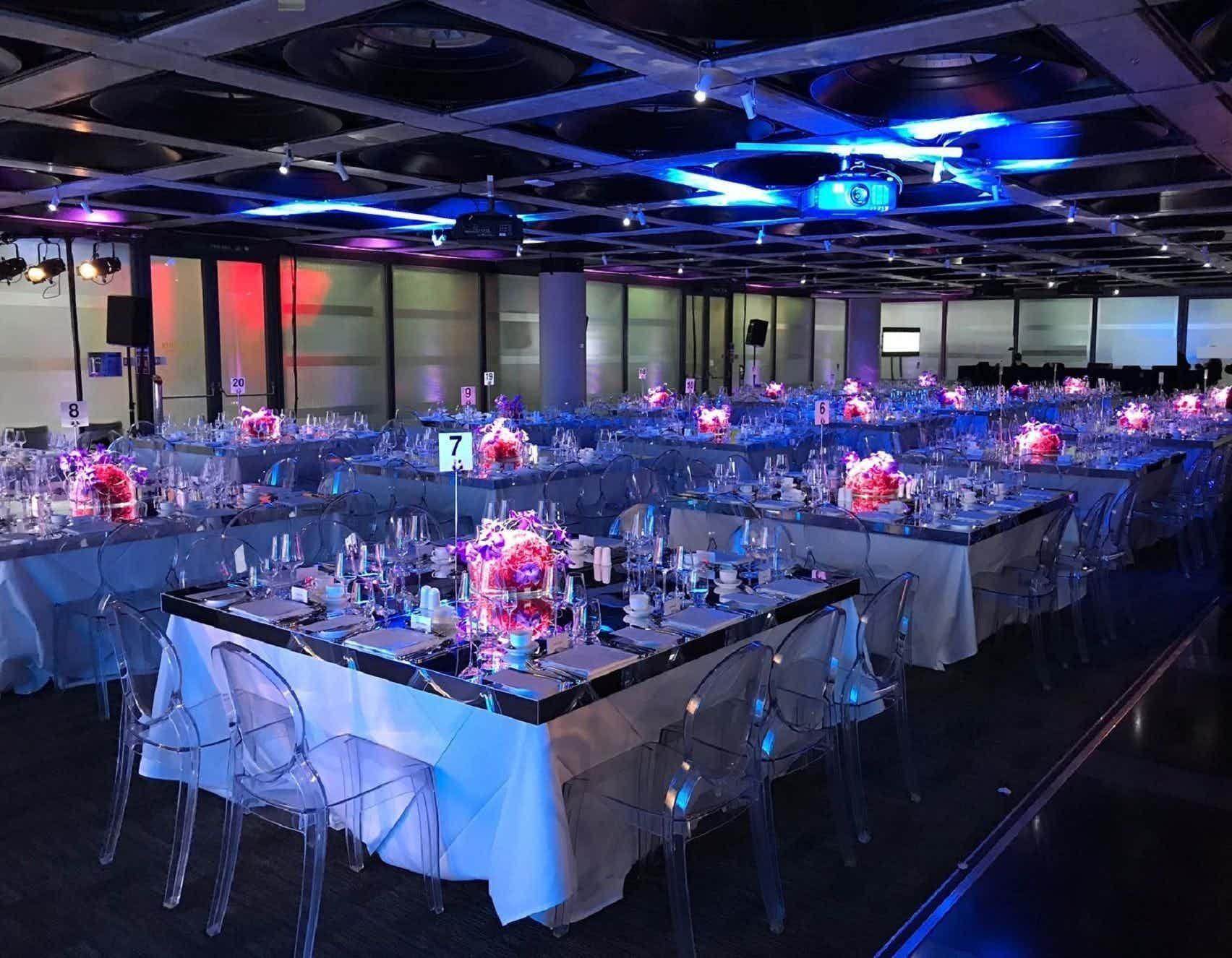 Banqueting Suite, Lloyd's