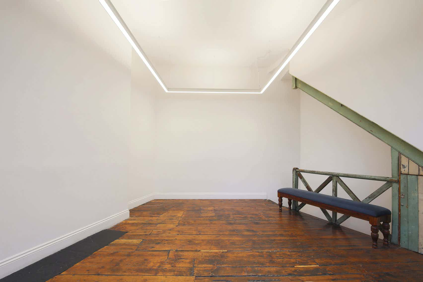 Whole Venue, Clerkenwell Gallery