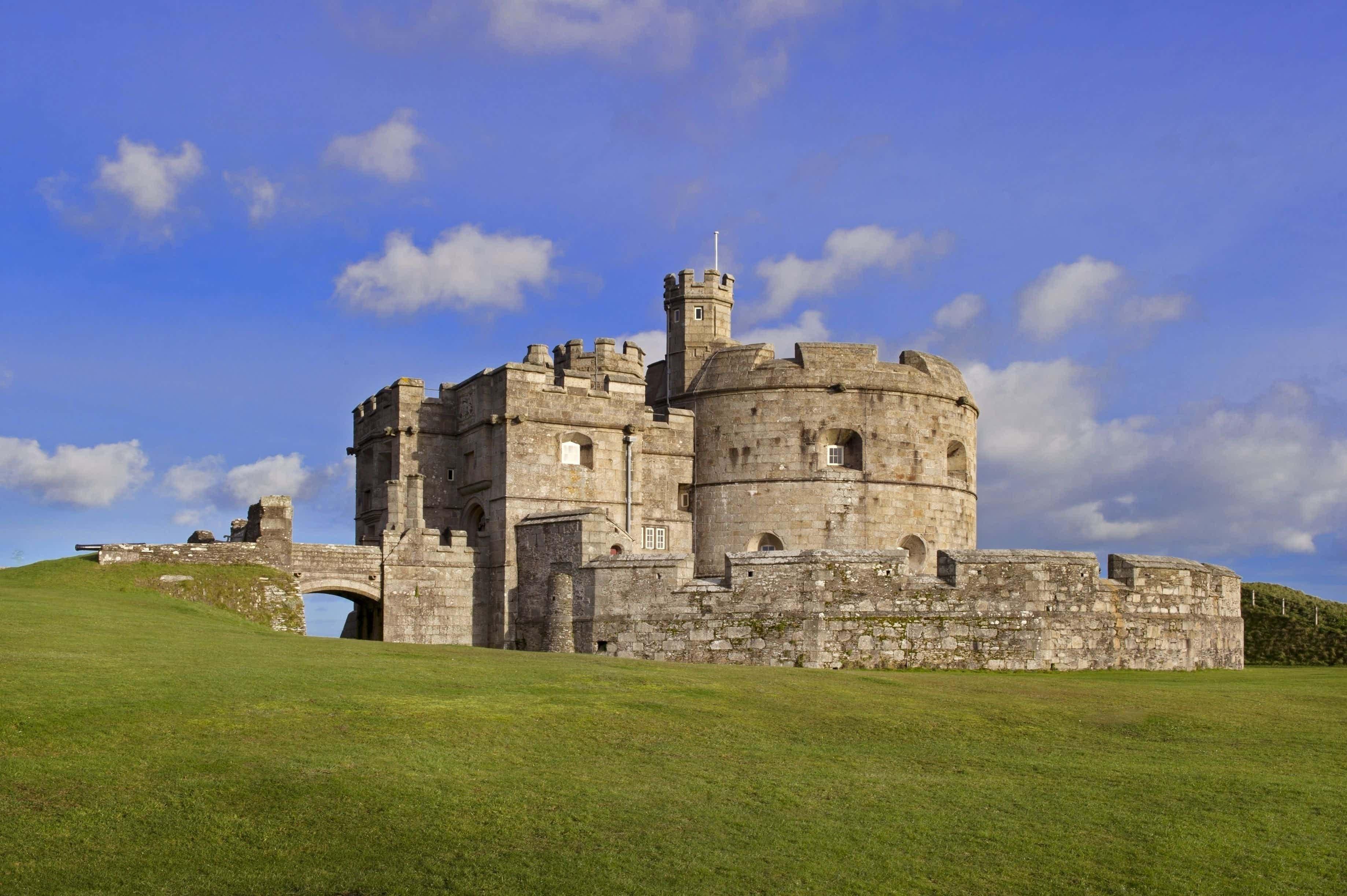 Venue Hire, Pendennis Castle