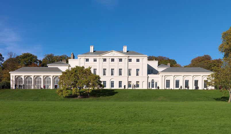 Venue Hire, Kenwood House