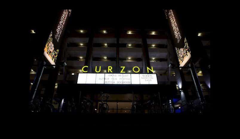 Venue Hire, Curzon Bloomsbury