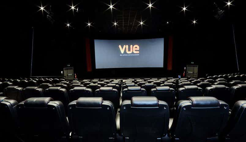 Venue Hire, Vue Leicester Square