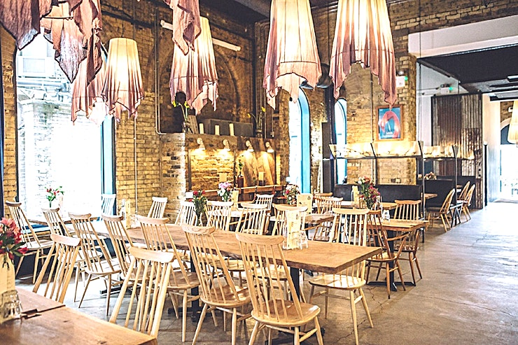 Oslo Restaurant **Hire the Oslo Restaurant in Oslo Hackney for your next private dining event!** 