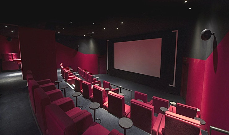 Whole Venue Hire **Curzon Victoria in London is a stunning cinema hire in central London. Come and immerse yourself in a unique mix of film, cultural events and Q&As.**  Curzon Victoria is a fantastic and versatile venue, available for a wide variety of private cinema hires and hospitality.   There are unique combinations of boutique screening rooms with 4K Sony Digital Projection offering an immersive experience in a unique setting. There are also conferencing facilities and digitally enabled lounge areas.   Curzon's cinema in Victoria is a testament to the range of events they can accommodate for Guests. The screens at Curzon Victoria have seating capacities between 27 and 69 Guests and also have the option for gaming capabilities.