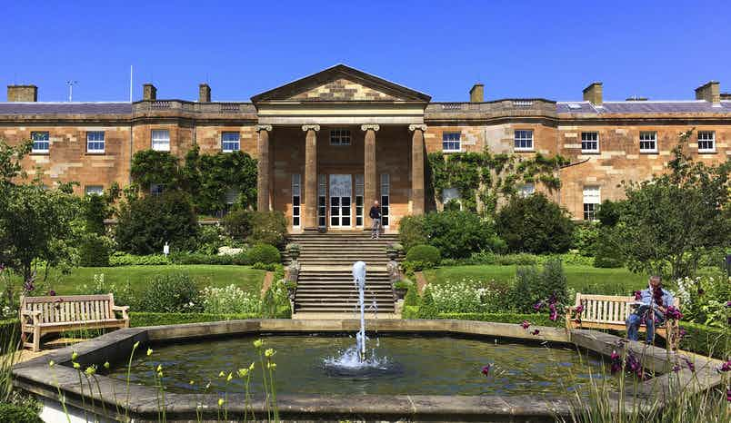 State Rooms, Hillsborough Castle