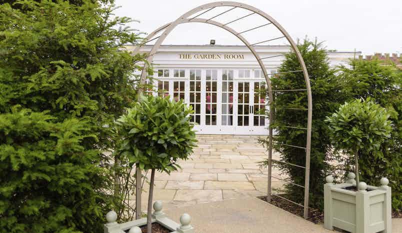 Garden Room, Hampton Court Palace