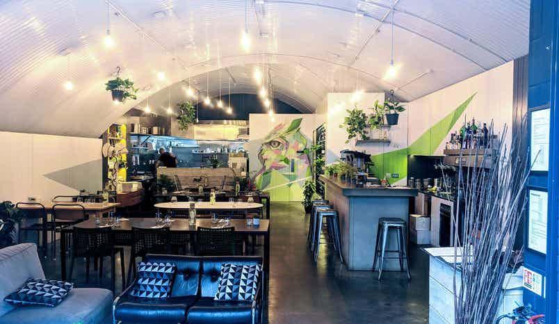 Restaurant hire, The Field Restaurant