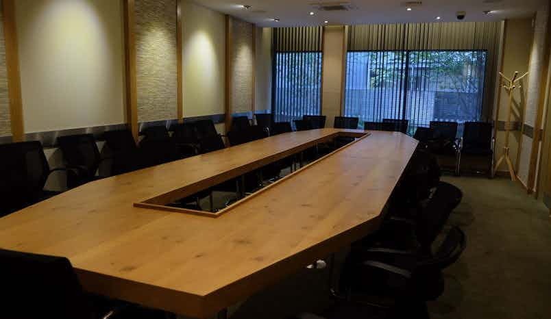 Conference Room, Costa Coffee Caledonian Rd