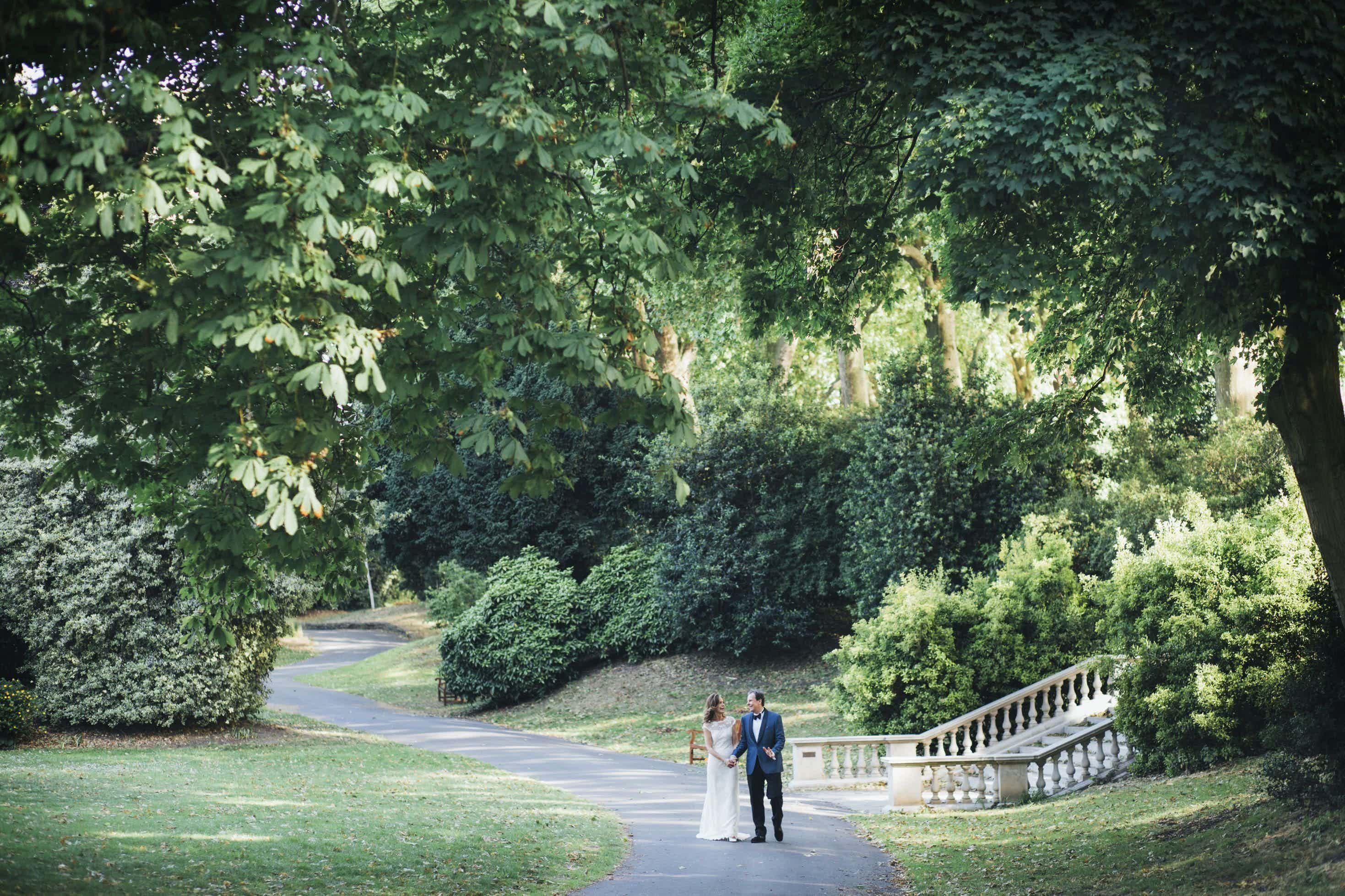 Ranelagh Gardens, Royal Hospital Chelsea