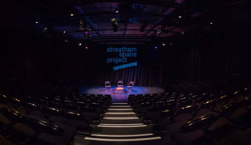 Theatre, Streatham Space Project