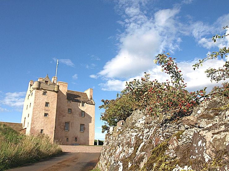 Exclusive Use **Hire Fenton Tower for exclusive use for a fantastic venue hire just 20 miles east of Edinburgh**  Book Fenton Tower for an exclusive retreat. Fenton Tower is a magnificent, fortified 16th Century