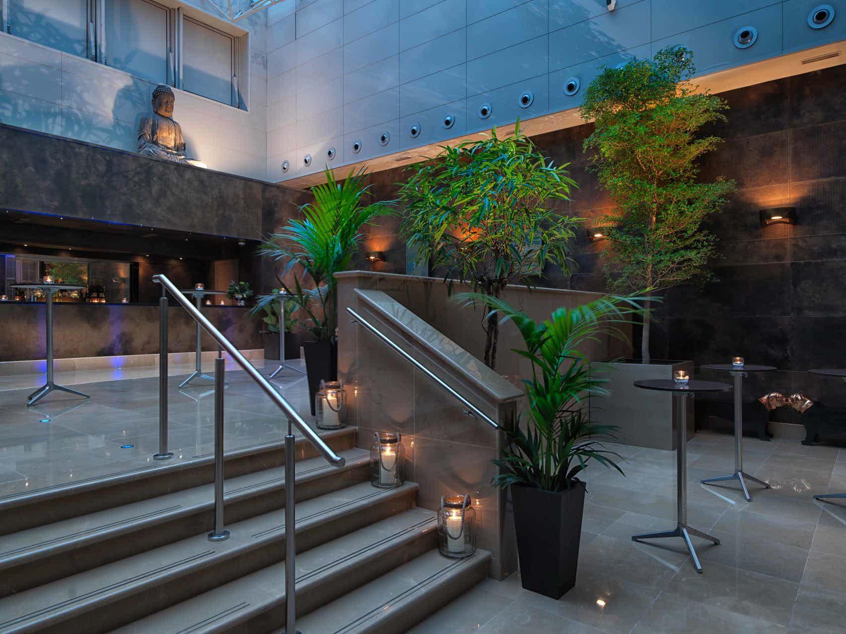Atrium, The May Fair Hotel