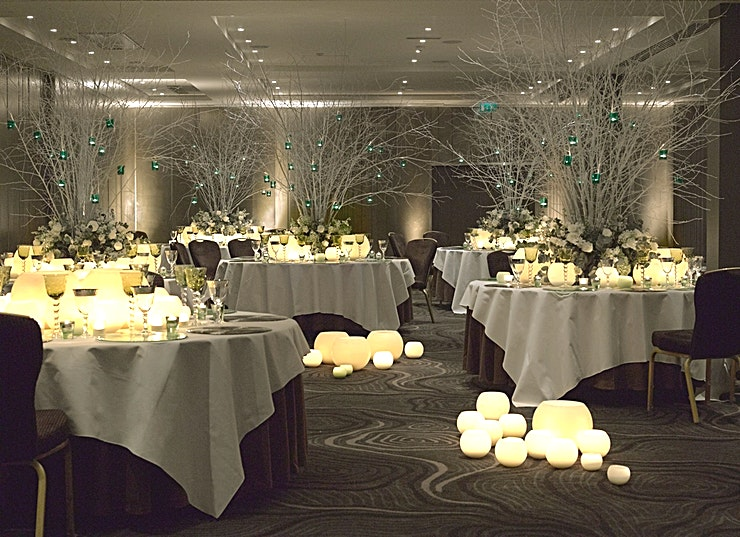 Folio Suite **There's no other place to host an upcoming corporate event than at the Radisson Blu Edwardian, Bloomsbury Street.**