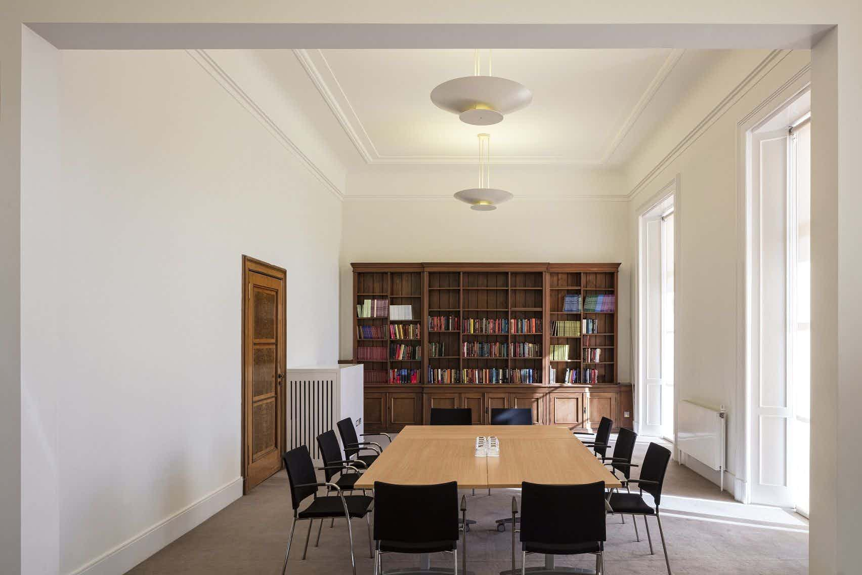 Wolfson room 3., The Royal Society
