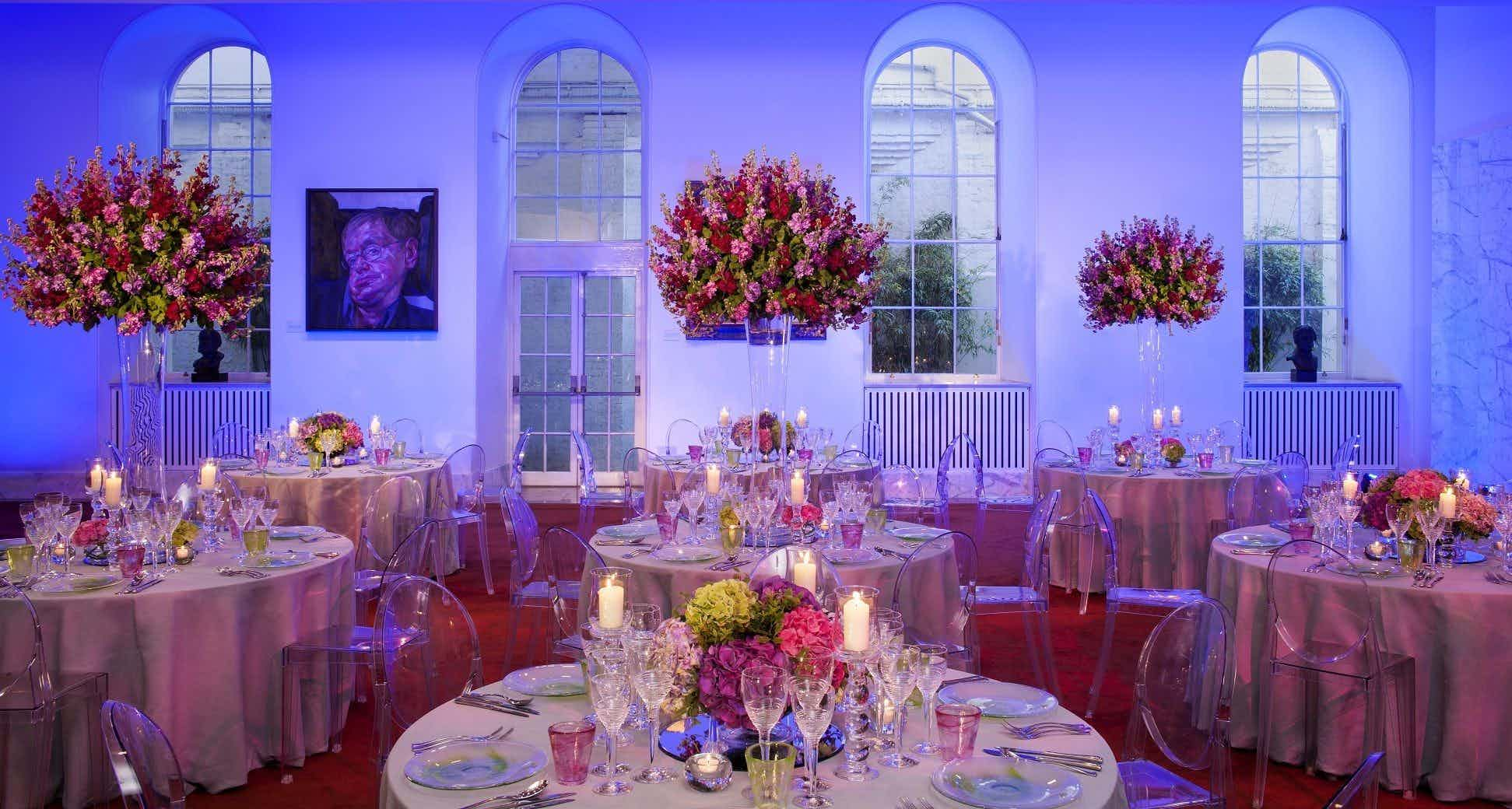 Dining Room., The Royal Society