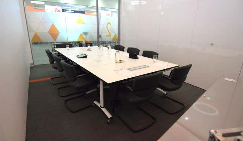 Meeting Room 1, 2 or 3 (Individual), Millennium Point