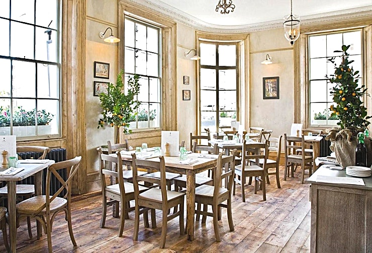 Entire First Floor **Hire The Orange for a fantastic Private Party Venue Hire in London**   Book The Orange for your private venue hire. Formerly a brewery, this grade two listed building has been lovingly restored. T