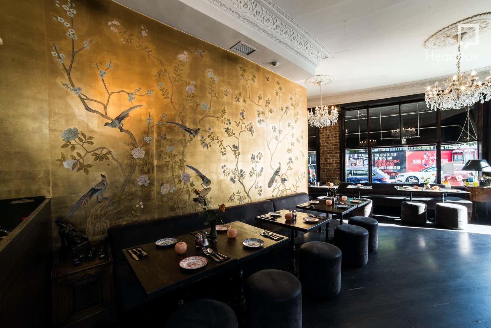 Exclusive Venue Hire, Anar Persian Kitchen