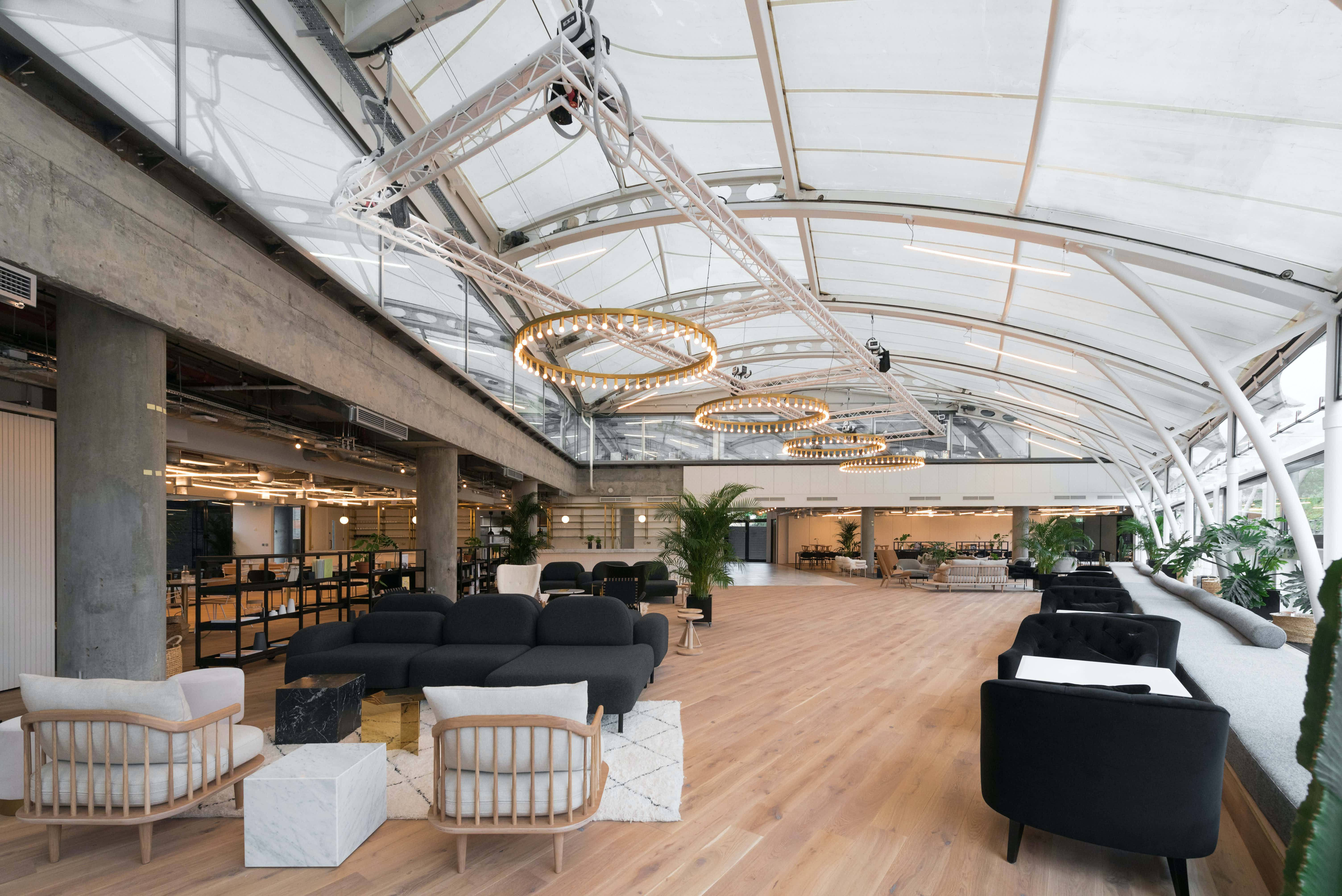 Whole Venue Hire, Camden House