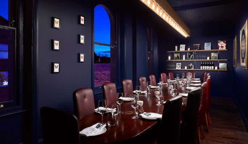 The Boardroom, The Distillery