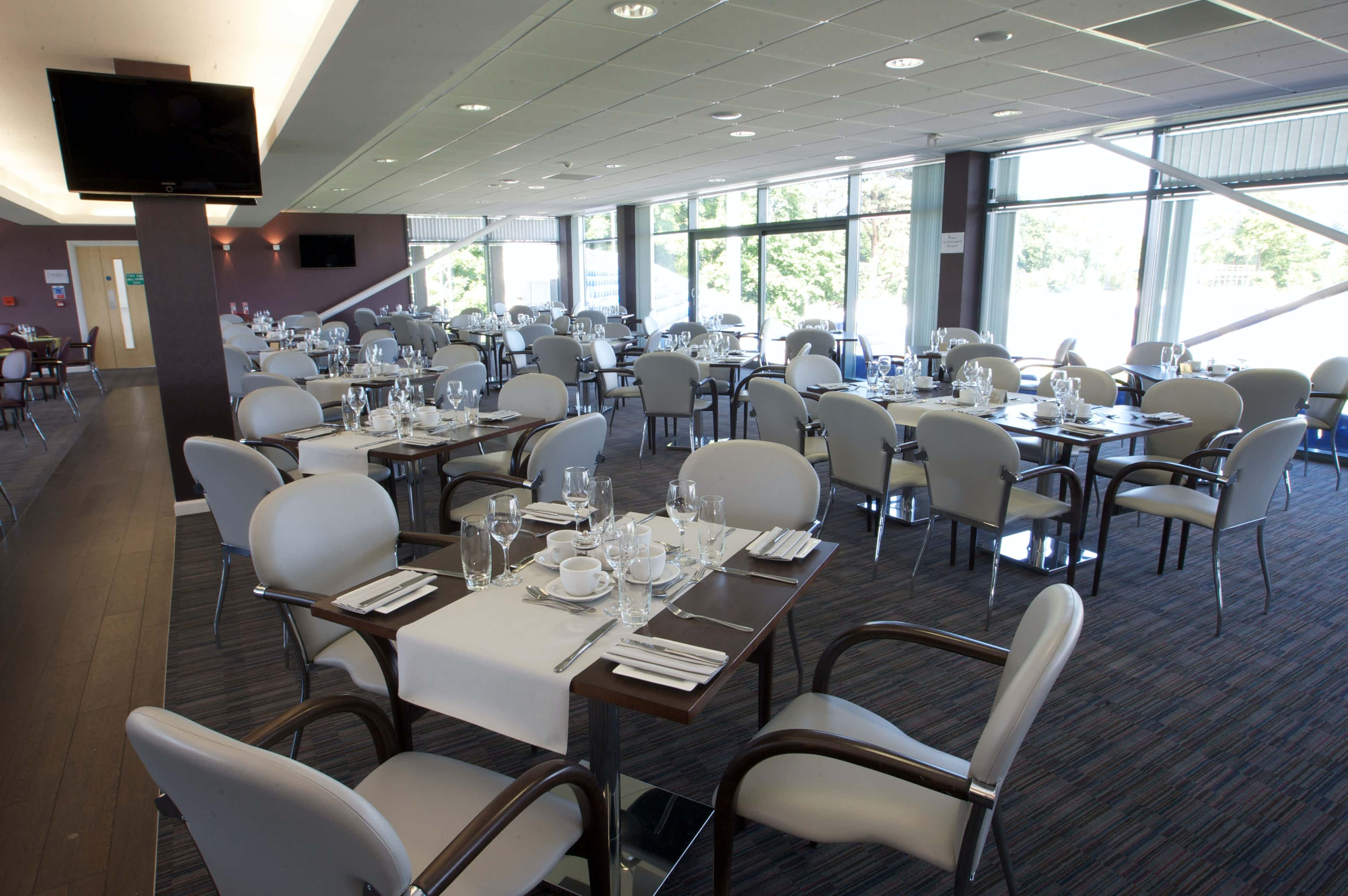 Amber Energy Lounge, Sophia Gardens Cardiff