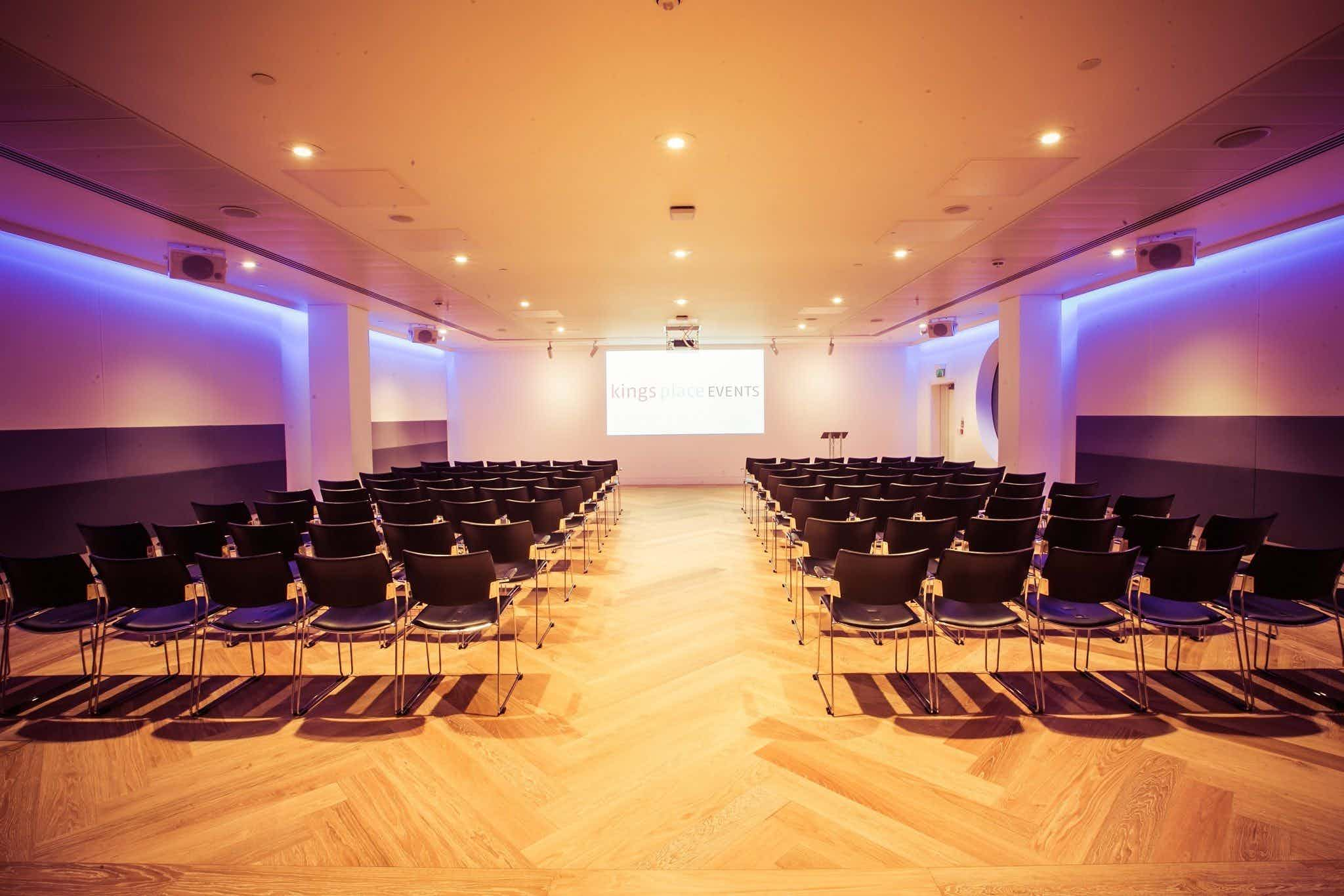 St Pancras Room, King Place Events